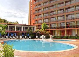Хотел Юпитер