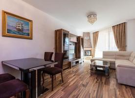 Апарт хотел Versis