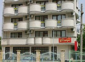 Семеен хотел Фокус