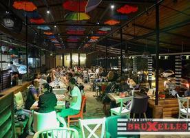 Bruxelles Bar & Dinner