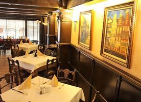 Ресторант Амстердам