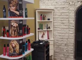 Vogue-L your beauty salon