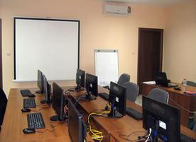 ИКТ Център