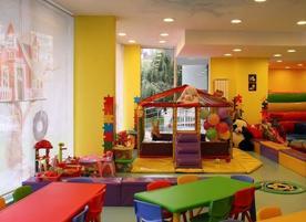 Детски център EverLand