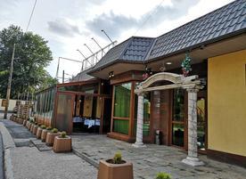Ресторант Болярите