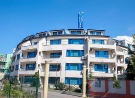 Хотел Атос
