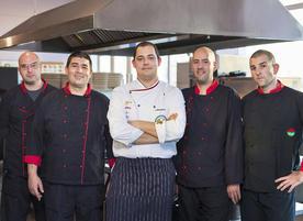 Ресторант Трапезата