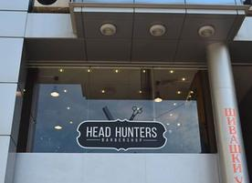 Head Hunters Barbershop