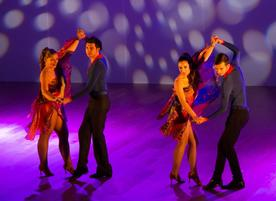 Extravaganza Dance Company