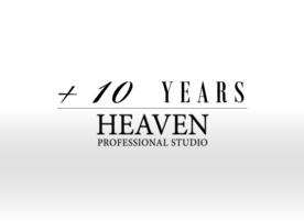 HEAVEN PROFESSIONAL Studio