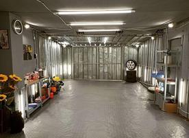 Lavare Detailing Center