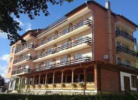 Семеен хотел Липите