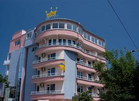 Хотел Нощна Панорама