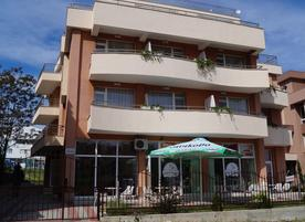 Къща за гости Козаров