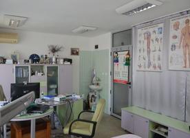 Холистичен и физиотерапевтичен център Биомедис