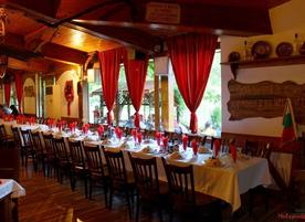 Ресторант Чевермето
