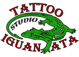Tattoo Studio Iguanata
