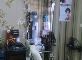 Студио за красота Лина