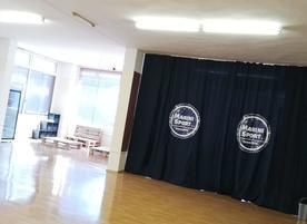 Marini Sport Dance CNTR