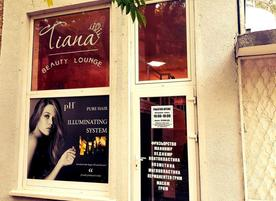 Tiana Beauty Lounge