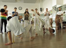 Capoeira Sofia