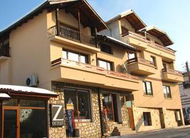 Хотел Боянова къща