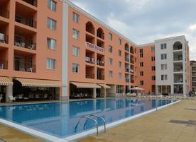 Хотел Palazzo