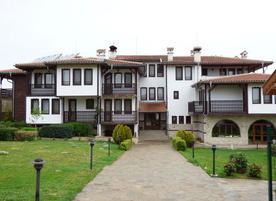 Етнографски комплекс Чифлика