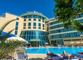 Хотел Ивана Палас****