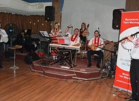Музикална школа Art Masters Band