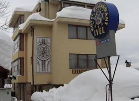 Хотел Ивел