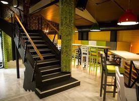 Freestyle Cafe & Bar