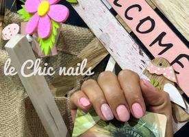Le Chic by Borislava Avramova