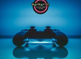 Barbaron Paystation Club