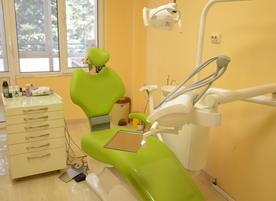 Стоматолог Д-р Милушева