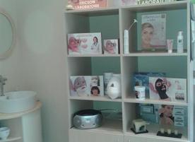 Салон за красота Деница Немска