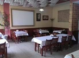 Ресторант Райска Хапка