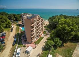 Хотел Морето