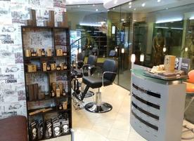 London Style - Barbershop
