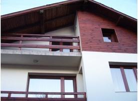 Къща за гости Vien