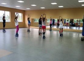 Kangoo Jumps Dance Club