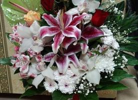 Магазин за цветя Камелия
