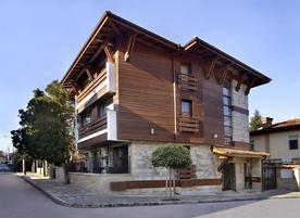 Анита SPA къщи