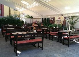 Ресторант Алианс