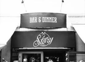Bar & Dinner Story