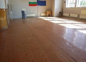 Школа за народни танци Играорци