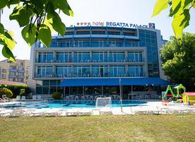 Хотел Регата Палас****
