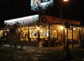 Ресторанти Златната рибка