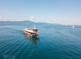 Туристически кораб Магелан