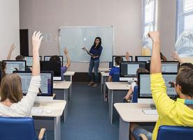 Компютърна академия IT Step